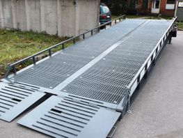 MOBILE RAMPS